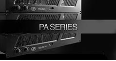 PA Series