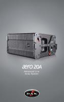 Aero 20A