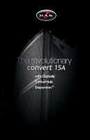 Convert 15A