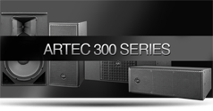 Artec 300 Series