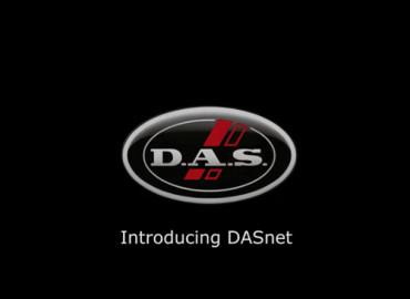 Introducing DASnet
