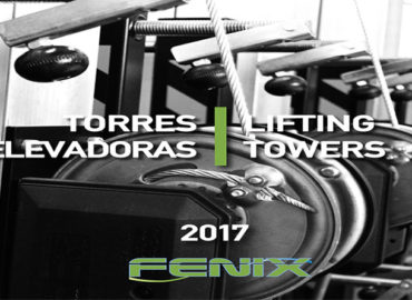 New Fenix Catalogue Launched !