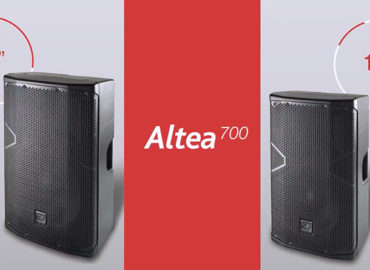 The New Altea 700 Series