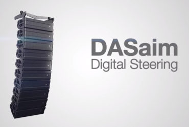 DASaim Digital Steering
