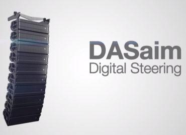 DASaim Digital Steering