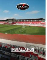 DAS Audio Installation Catalogue 2018