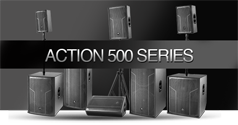 Action 500 Series