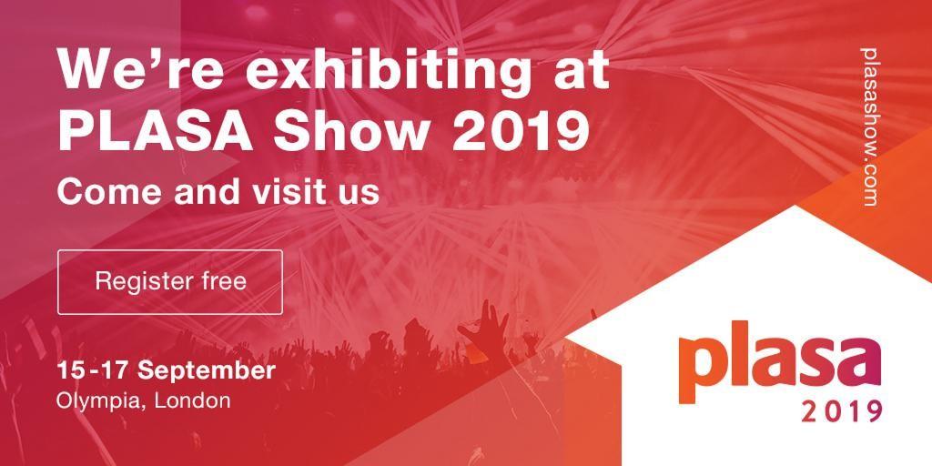 Plasa Show 2019